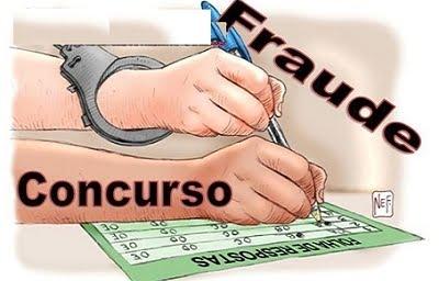 Prefeitura frauda concurso e ministério  publico investiga  caso