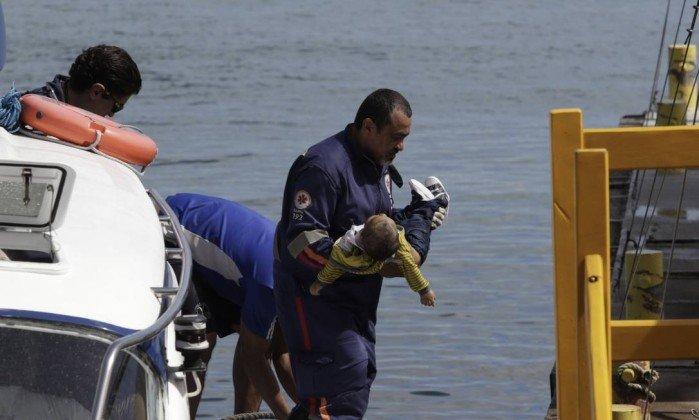 Mais de 20 mortes confirmadas em tragédia na Baía de Todos os Santos