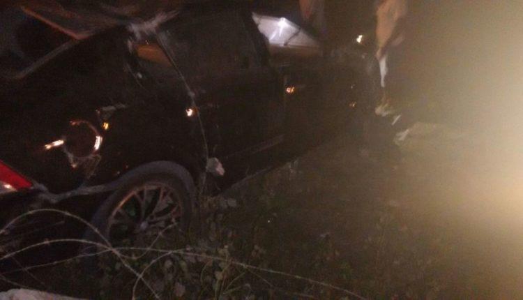 IRARÁ: Aposentado morre vítima de acidente automobilístico