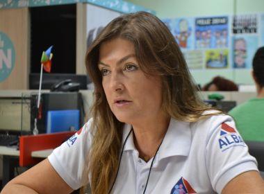 AÇÃO 'Presidente da Assembleia de Carinho Eleusa Coronel ' leva alegria às crianças do GACC-BA