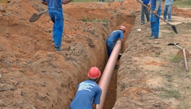 Estado assina acordo com 38 municípios para gestão de água e esgoto