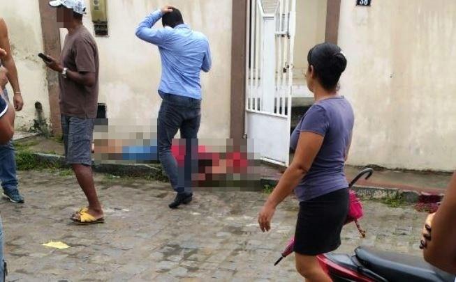 BICHO PEGOU : Jovem é executado por motoqueiros no Cruzeiro