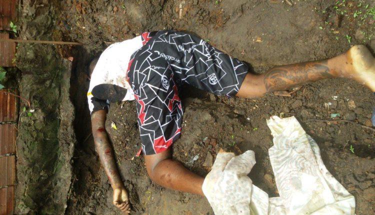 FIM DE SEMANA SANGRENTO: Seis pessoas assassinadas a tiros em Feira