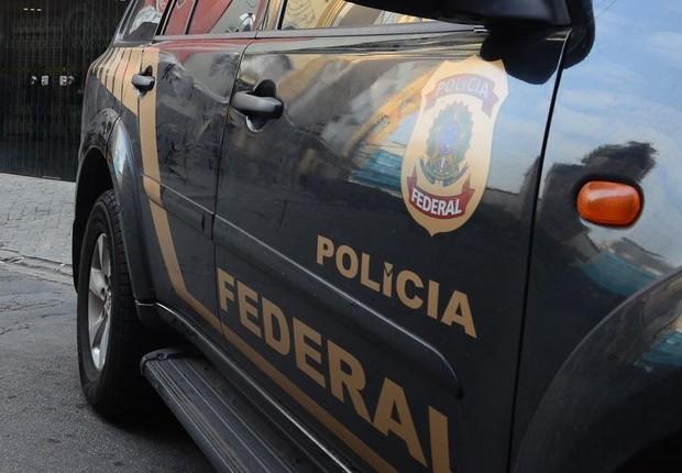 DEU RUIM : PF faz operação para afastar três prefeitos baianos suspeitos de fraudar contratos