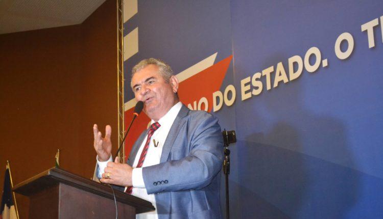 Angelo Coronel é eleito por jornalistas como Destaque Parlamentar de 2017