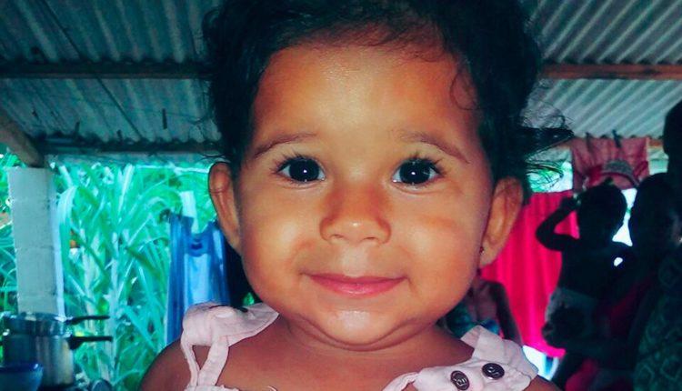 Bebê de um ano morre após ser atingida por tiro acidental disparado por criança de seis