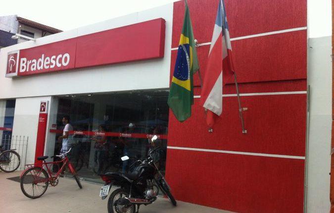 VIXE: Agência bancária é arrombada em Conceição do Jacuípe