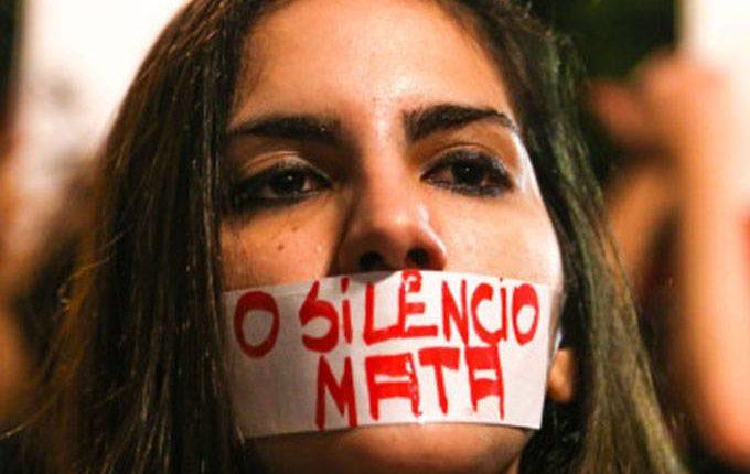 49 mulheres morreram por violência doméstica na Bahia em 2017