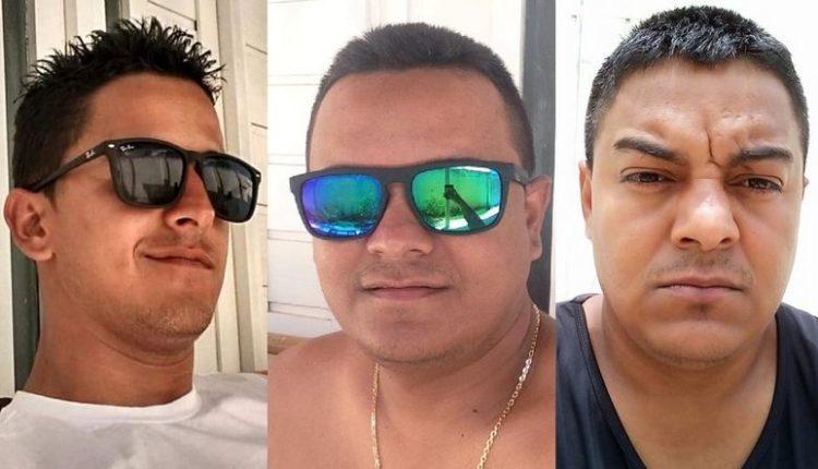 BARBÁRIE: Três irmãos são mortos e um deles é decapitado em Ribeira do Pombal