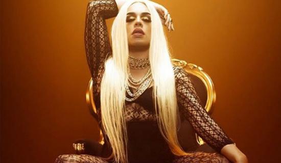 Ex-integrante do Balão Mágico abandona carreira gospel para virar drag queen