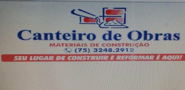 Canteiros de Obras Matérias de Construção parabeniza a cidade de Coração de Maria pelo seu aniversário.