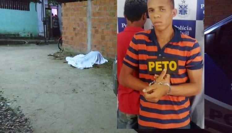 Conceição do Jacuípe: Ex-presidiário de 22 anos é executado após ser batizado na Igreja