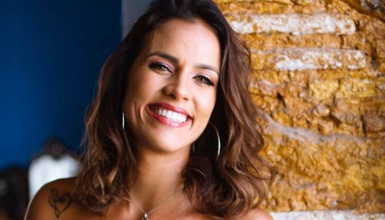 "VÍDEO: Após tentar esconder casamento, Ju Moraes desabafa: ""eu sou gay, eu sou lésbica, eu sou homossexual"""