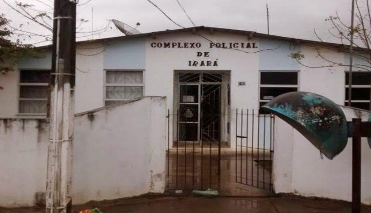 Irará: Casal é achado morto dentro do banheiro de casa após vizinhos sentirem odor