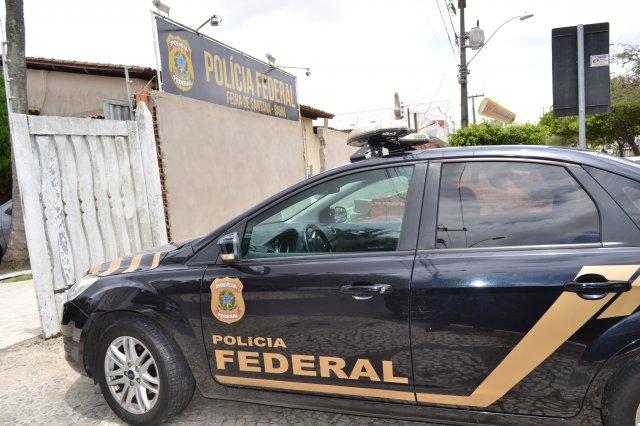 Feira de Santana e cidades da região é alvo de Operação da Polícia Federal