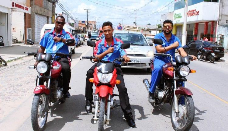 PROTERMOTOS: Chegou a proteção que faltava para sua moto, planos a partir de R$ 30 mensais