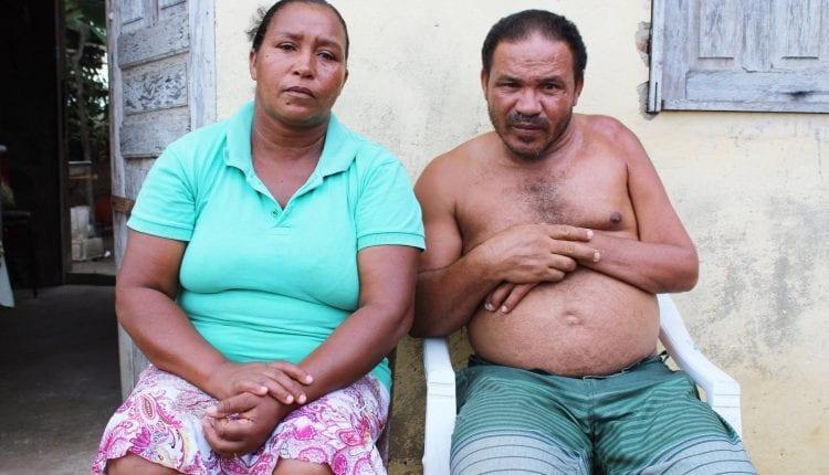 AJUDE: Acidentado e desempregado pai de família pede socorro para não morrer de fome