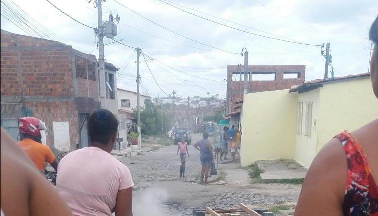 CPF CANCELADO: Três jovens morrem em confronto com policiais militares