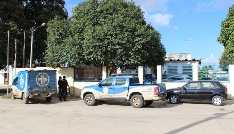BERIMBAU: Populares assassinam homem a pauladas e facadas