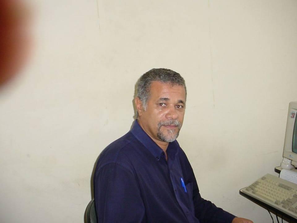 PARABÉNS: HOJE FAZ ANIVERSÁRIO O JORNALISTA DENIVALDO SANTOS