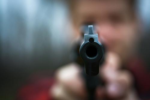 Policial morto pelo filho dentro de casa em São João do Cabrito