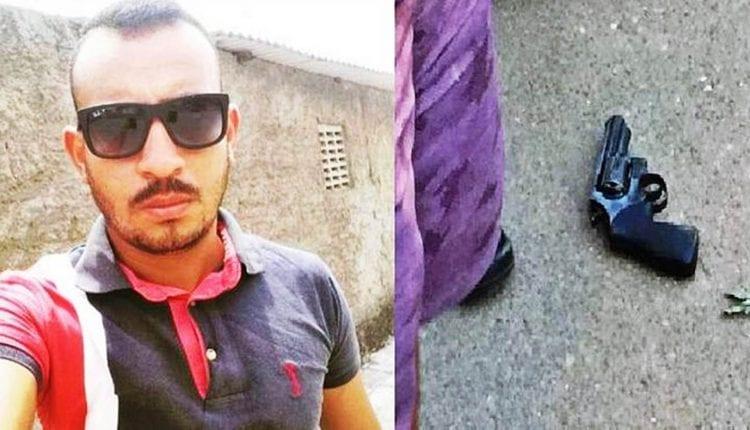 FIM DE MUNDO: Homem atira contra ex, fere vizinha e em seguida comete suicídio