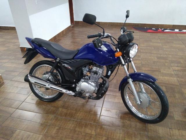 Jovem de Coração de Maria tem motocicleta roubada a caminho do trabalho