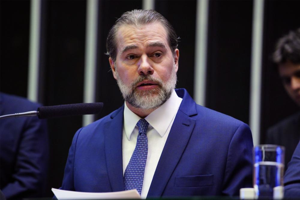 Marcelo Odebrecht revela à PF que Dias Toffoli tinha codinome na empreiteira