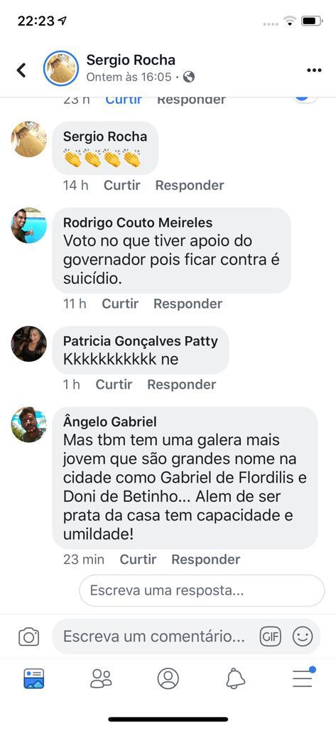 ELEIÇÃO 2020: Empresário Donizete Martins tem seu nome cogitado como pré-candidato a prefeito