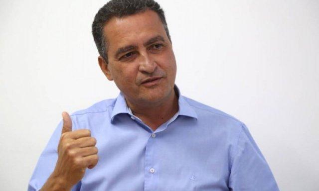 Rui Costa: Pedrão é maior que Feira de Santana para o Governo do Estado