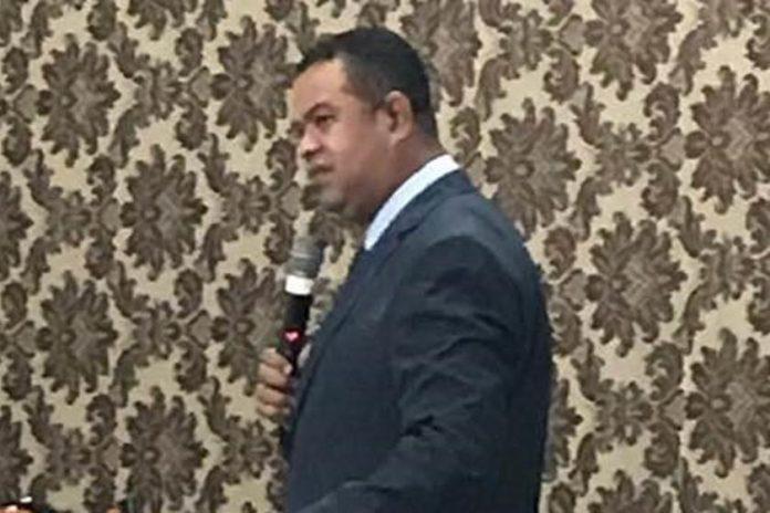 """Pastor é preso por abusar de mulheres durante """"cura espiritual"""""""