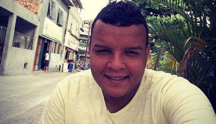"""""""Matou meu filho pelas costas"""", afirma mãe de Bruno  mariense morto em triangulo amoroso"""