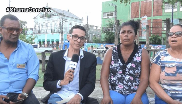 EXCLUSIVO: Pais de mariense assassinado em triângulo amoroso pedem Justiça