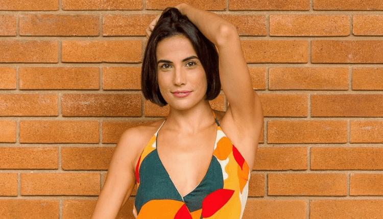 LUTO: Atriz Gabi Costa, a Nazira da novela Órfãos da Terra, morre aos 33 anos de idade