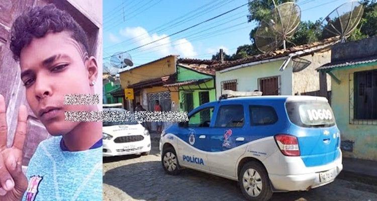 CRIMINALIDADE: Assassinos invadem casa e executam adolescente enquanto dormia