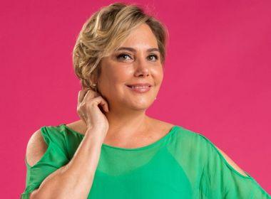 Heloisa Périssé anuncia vitória contra câncer nas glândulas salivares: 'Acabou a guerra'
