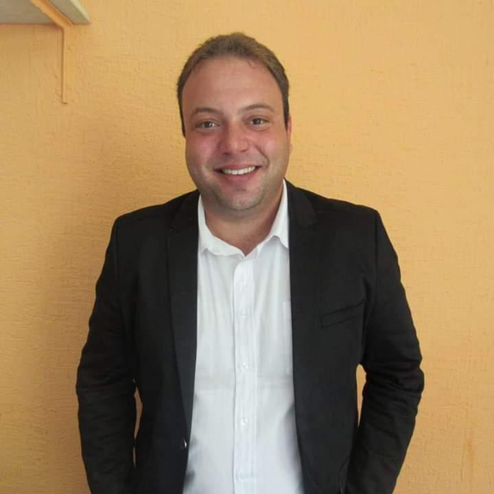 Mensagem do prefeito Sosthenes Campos
