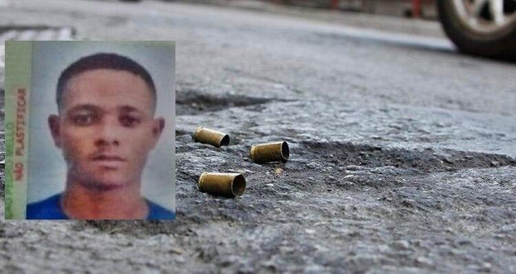 COVARDIA: Em Irará, Jovem é assassinado no quarto da mãe