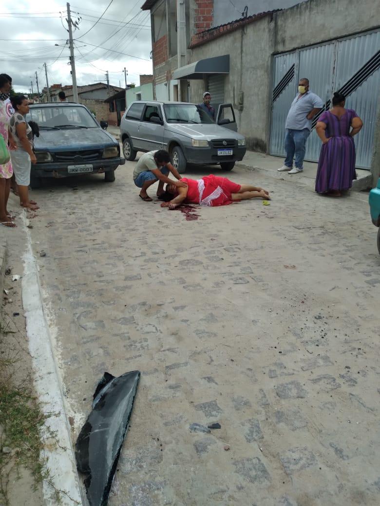 Cigana é assassinada na zona rural de Campo Formoso