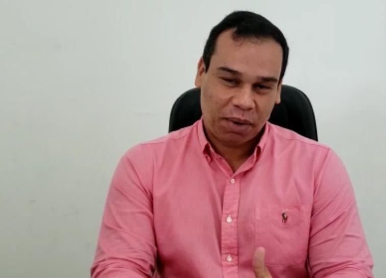 Novo prefeito de Coração de Maria, Kley Lima confirma nomes dos novos secretários municipais.