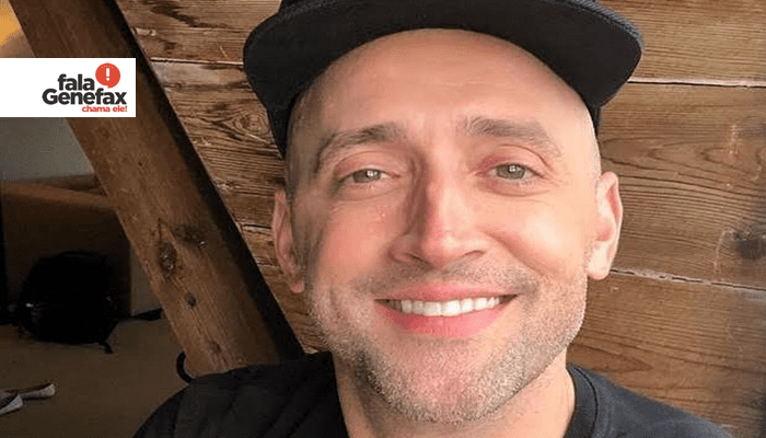 APÓS PIORA: Internado com covid-19, humorista Paulo Gustavo é intubado