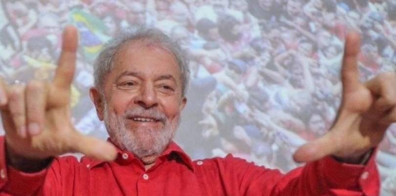 Fachin anula todas condenações de Lula na Lava Jato