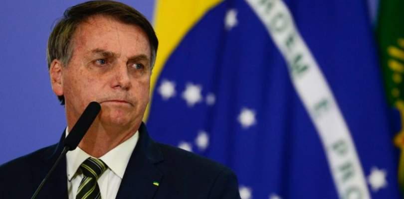 58% dos brasileiros não querem Bolsonaro reeleito, diz pesquisa Exame