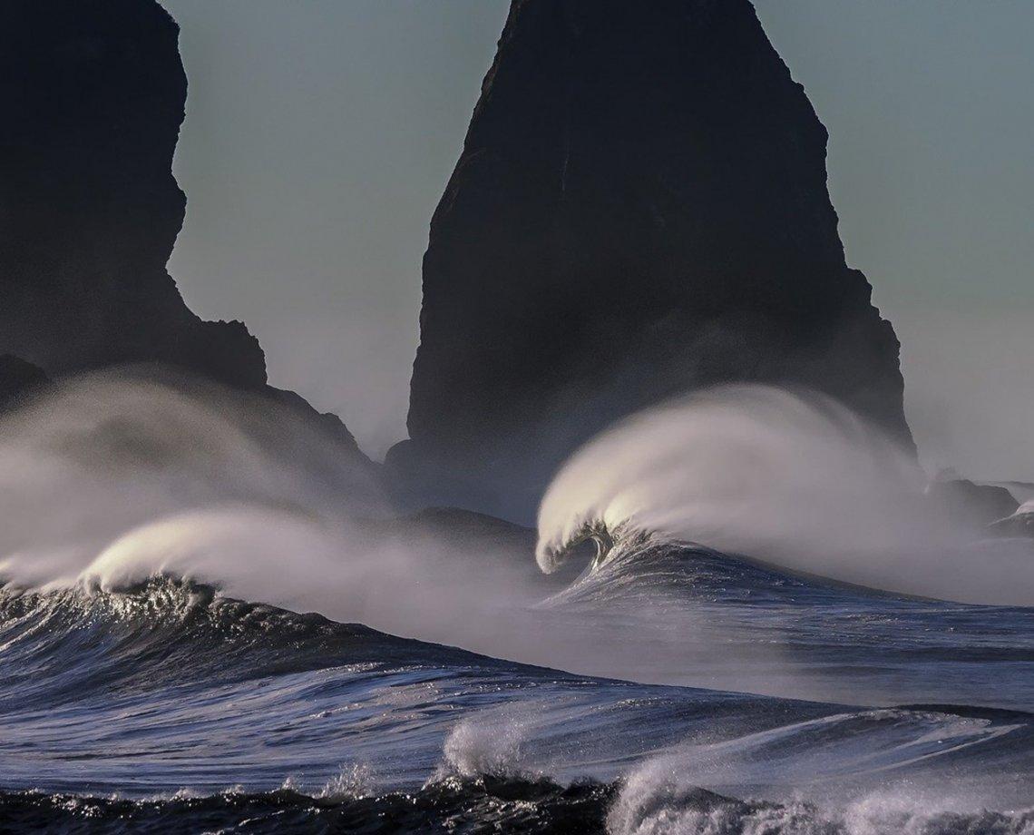 Ciclone no mar da Bahia: Marinha emite alerta após descobrir que ventos podem passar dos 30 km/h