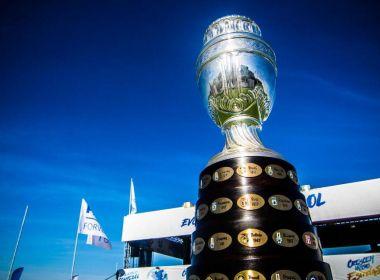 Deveria suspender todos os campeonatos', diz infectologista, sobre Copa América no Brasil