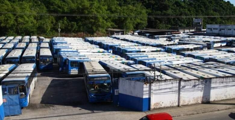 DECISÃO: Rodoviários de Salvador entram em greve a partir de segunda-feira (7)