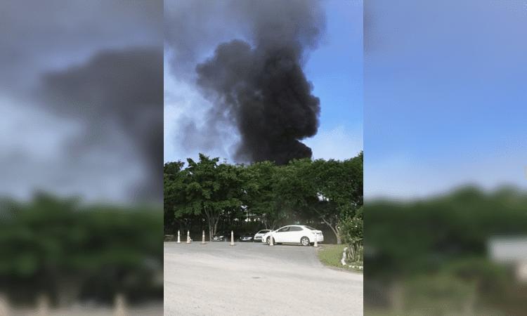 URGENTE: Explosão na Pedreira Lage deixa funcionário gravemente ferido em Conceição do Jacuípe