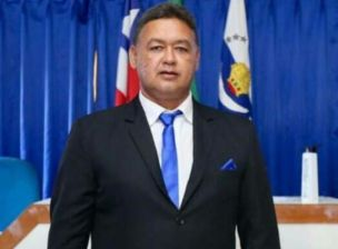 Polícia prende suspeita de matar vereador em Irará; mulher era companheira do político