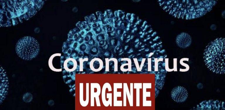 LUTO: Boletim epidemiológico confirma 17ª morte por Covid-19 em Coração de Maria .