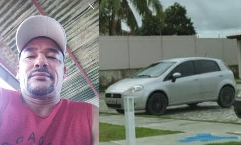 MISTÉRIO! Feirense sai de casa com destino à Conceição do Jacuípe e está desaparecido